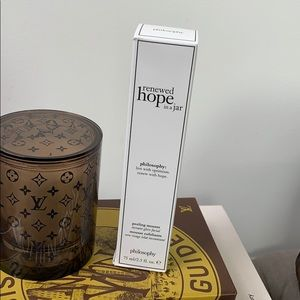 Philosophy Hope In A Jar Peeling Mousse Facial